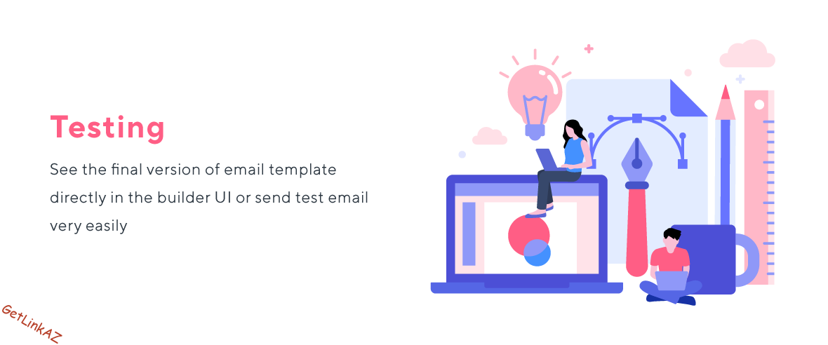 woomail-woocommerce email customizer Testing Customized Emails